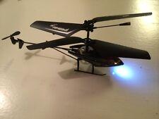 RC MIni Hubschrauber FireStorm Gyro - der kleine Airwolf für große Kinder :-)