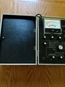 B&K Dynascan 466 Cathode Ray Tube  Tester Rejuvenator