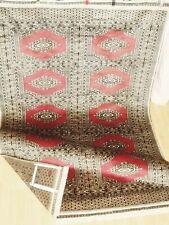 100%EchteTeppich Carpet Handgeknüpfte+XL+Buchara+Teppich+1million+K/N++Top/Ware