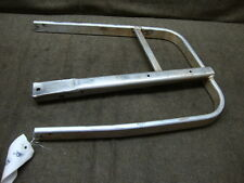 05 CAN AM BOMBARDIER OUTLANDER MAX XT 400 FOOT REST WELL BRACKET, RIGHT #6464