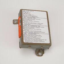 39790-SN7-E01 - Genuine 93-98 Honda Accord CC7 ABS Control Unit Brake Module