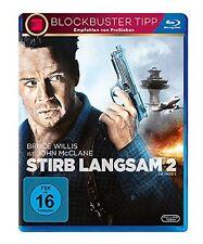 STIRB LANGSAM 2 (Bruce Willis) Blu-ray Disc NEU+OVP