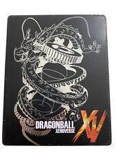 DRAGON BALL XENOVERSE - Steelbook Case (No Game)