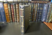 Easton Press LET THE GREAT WORLD SPIN, Colum McCain, Signed, Sealed, Literature