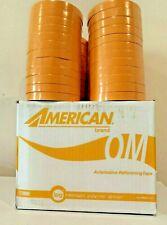 24 Rolls American OM 3/4