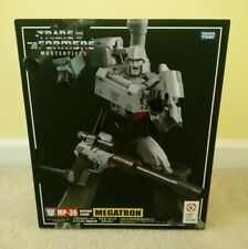 Takara Tomy Transformers Masterpiece MP-36 Megatron Destron Leader Authentic
