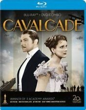 Cavalcade 0024543873242 With Diana WYNYARD Blu-ray Region a