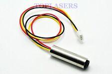 Enfocable 30 mV módulo de diodo láser infrarrojo 980 µ con TTL 0-15 kHz DC5V