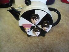 Lorna Bailey The Beatles Teapot