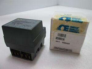 New In Box Omega BD9051A Field Installable Module, Supply: 115V 10VA 50-60Hz
