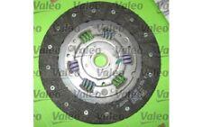 VALEO Kit de embrague 215mm DACIA LOGAN 826811