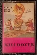 Little Baby Buntin' by Killdozer (Cassette, Aug-1994, Touch & Go (Label))
