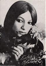 Ester Ofarim Freihoff Verlag Postkarte 963 + P 3612