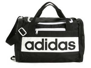 Adidas COURT LITE GYM BAG / DUFFLE BAG NWT