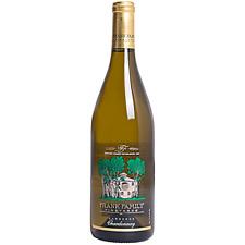 Frank Family Napa Valley Chardonnay Carneros 2016 White Wine  **3 BOTTLES**