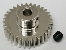RRP 1032 Nickel Plated Steel Pinion Gear 32T/Tooth 48P/Pitch Robinson Racing
