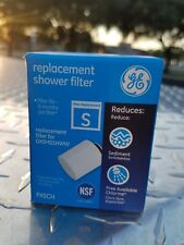 Ge Fxsch Shower Water Filtration Replacement Filter