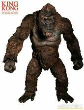 """Mezco Toys - Ultimate King Kong of Skull Island - 18"""" Action Figure - In Stock"""