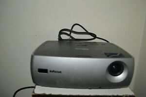 Projector DLP Projector IN 24 InFocus W240 Conference Works