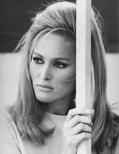 URSULA ANDRESS UNSIGNED PHOTO - 4796 - STUNNING!!!!