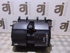 RANGE ROVER VOGUE SE 3.6 TD V8 AUTOMATIC 2010 HEATER BLOWER MOTOR 4249F1A6