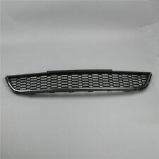 Chrome Bumper Honeycomb Lower Grille Assembly For VW Jetta MK6 Sedan 5C6853677