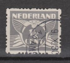 R33 Roltanding 33 gestempeld used NVPH Netherlands Nederland Pays Bas syncopated