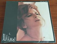 MINA-MINA N.2-REISSUE REMASTERED 180 GR. GATEFOLD LP 33 GIRI SIGILLATO (SEALED)