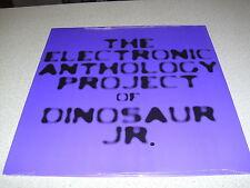 Dinosaur Jr. - The Electronic Anthology Project - LP Vinyl //// Neu & OVP