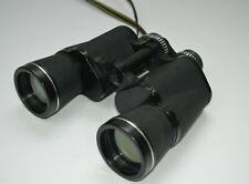 Miranda binoculars 10 x 50 gold coated optics 272 feet at 100 yards