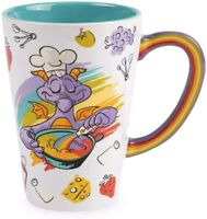 Disney Parks Epcot Food and Wine Festival 2020 Figment Mug