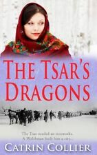 The Tsar's Dragons (The Tsar's Dragons Series)-ExLibrary