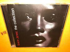 GRACE JONES 16 hits collection CD i need a man LA VIE EN ROSE nipple to bottle