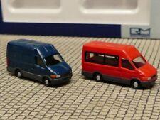1/160 Rietze IVECO Daily Bus 2x 16069