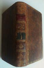 Chefs-d'oeuvre de P. Corneille. Tragödien. Kupfertafeln. 1810
