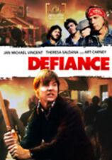 Defiance [New Blu-ray]