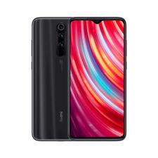 Xiaomi Redmi NOTE 8 PRO 8GB 128GB MTK Helio G90T Octa Core 64MP Nero 4G LTE