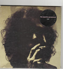 THE PSYCHIC PARAMOUNT - II CD