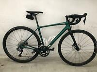"CANNONDALE SYNAPSE - 2020  Ultegra Di2 DISC 1x48""(XS)- 1x51""(S)- 1x58""(XL)"
