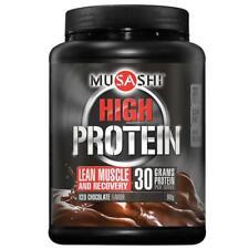 Musashi P High Protein Chocolate 900G