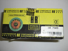 Diemen filas transformador HR 7390 nuevo + embalaje original