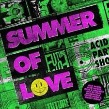 COLIN HUDD/NANCY NOISE/PAUL OAKENFOLD - SUMMER OF LOVE: OLD SKOOL ACID HOUSE, RA