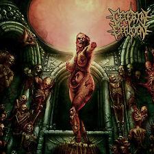 "CEREBRAL EFFUSION ""Impulsive Psychopathic Acts"" death metal CD"