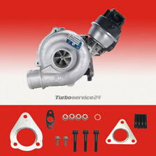 Turbolader Turbo Audi A4 B7 125KW 170PS BRD BVA KKK BorgWarner mit DPF