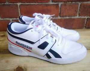 Authentic Reebok Classic Pro Workout Lo. UK9.5. RRP £74.95.