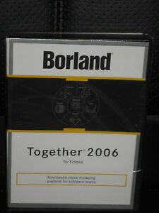 Borland Together 2006 for Eclipse !!!