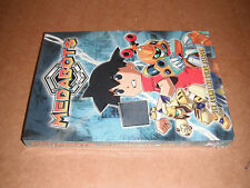 Medabots - The Complete First Season (DVD, 2008, Multi-Disc Set) NEW