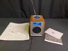 VITA AUDIO - RUARK AUDIO R1 Digital DAB FM Radio - Perfect Condition!!