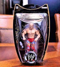 Kurt Angle WWE Jakks Ruthless Aggression Series 13 Wrestling Figure MOC_bx9