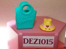 ~BRIMMY~SHOPKINS Season 3~Pic of Item U Receive~CHOCOLATE FROSTED~3-022